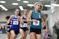 The Big South Conference hosted their 2015 Indoor Track and Field Championship at JDL Fast Track in Winston Salem, North Carolina. Credit: Carlos Maroles/BigSouthPhotos.com
