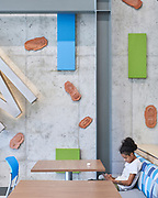 Southeast Raleigh YMCA + Elementary School | RATIO Design | North Carolina