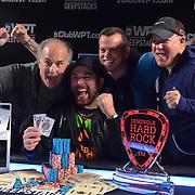2019-01 Seminole Hard Rock Lucky Hearts Poker Open