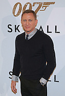 "DANIEL CRAIG.attends the photocall for the twenty-third 007 adventure, ""Skyfall"" at the Villamagna Hotel, Madrid_29/10/2012.Mandatory Credit Photo: ©NEWSPIX INTERNATIONAL..**ALL FEES PAYABLE TO: ""NEWSPIX INTERNATIONAL""**..IMMEDIATE CONFIRMATION OF USAGE REQUIRED:.Newspix International, 31 Chinnery Hill, Bishop's Stortford, ENGLAND CM23 3PS.Tel:+441279 324672  ; Fax: +441279656877.Mobile:  07775681153.e-mail: info@newspixinternational.co.uk"