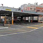 USA/New Yok/20120301 - New York, busterminal Hoboken
