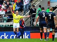 RAF Rugby Referee Society