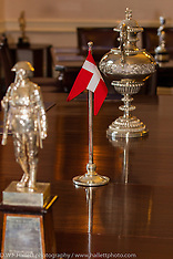 Anglo-Danish, Tower Dinner thursday 8th oct at 18.30