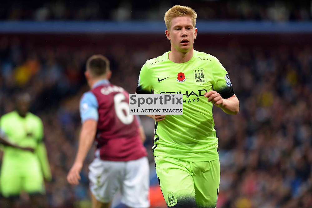 Manchester city player Kevin De Bruyne