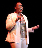 Dianne Reeves Barbican London 9th April 2008