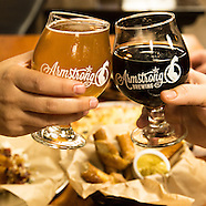 Armstrong Brewing