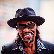 Chuck Brown Portraits