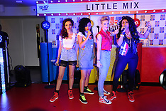 Little Mix Performing 24-5-12