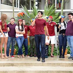 30th Annual University of Miami International Thanksgiving