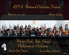 Winter Park High School Philharmonic Orchestra