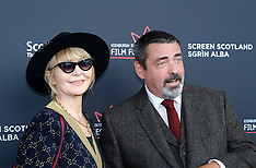 International Film Festival, Edinburgh, 23 June 2019