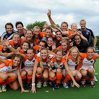 Netherlands-England (final)
