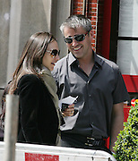 02.JUNE.2010 LONDON<br /> <br /> AMERICAN ACTOR MATT LeBLANC HAVING A GLASS OF CHAMPAGNE AT A BAR IN MAYFAIR AND GETS TALKING TO A MYSTERY WOMEN BEFORE GIVING HER A HUG.<br /> <br /> BYLINE: EDBIMAGEARCHIVE.COM<br /> <br /> *THIS IMAGE IS STRICTLY FOR UK NEWSPAPERS AND MAGAZINES ONLY*<br /> *FOR WORLD WIDE SALES AND WEB USE PLEASE CONTACT EDBIMAGEARCHIVE - 0208 954 5968*