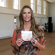 NLD/Amsterdam/20140416 - CD presentatie Heart Flow van Danielle van 't Schip - Oonk, Danielle