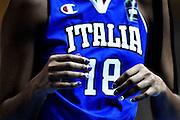 DESCRIZIONE : Celje Nazionale Italiana Femminile Europeo Under 18 Finale 3-4 Posto Italia Russia Italy Russia<br /> GIOCATORE : Jasmine Keys<br /> CATEGORIA : Italia Nazionale Femminile Under 18 Italy<br /> GARA : Celje Nazionale Italiana Femminile Europeo Under 18 Italia Russia Italy Russia<br /> DATA : 09/08/2015 <br /> AUTORE : Agenzia Ciamillo-Castoria