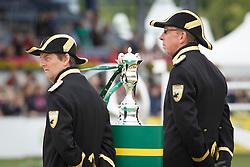 Trophy<br /> Rolex Grand Prix, The Grand Prix of Aachen<br /> Weltfest des Pferdesports Aachen 2015<br /> © Hippo Foto - Dirk Caremans<br /> 31/05/15
