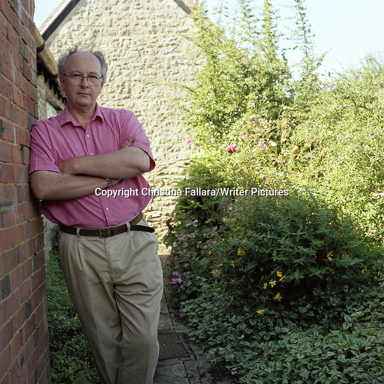 Philip Pullman<br /> Novelist &amp; Playwright<br /> Oxford, England<br /> <br /> Copyright Christina Fallara/Writer Pictures<br /> contact +44 (0)20 8224 1564<br /> sales@writerpictures.com <br /> www.writerpictures.com