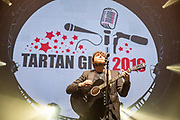 James Arthur headlines in front of 10000 fans from Girl Guiding UK during the Girl Guiding Scotland Tartan Gig at SSE Hydro, Glasgow, Scotland on 31 August 2019. Picture by Colin Poultney.