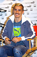 Antoine Griezmann - 01.12.2014 - Seance de dedicace pour Puma -Paris<br /> Photo: Metais / Visual / Icon Sport