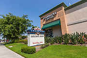 Starbucks Coffee at Stadium Crossings Shopping Center