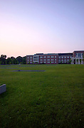16546Walter Hall : Panoramic shot