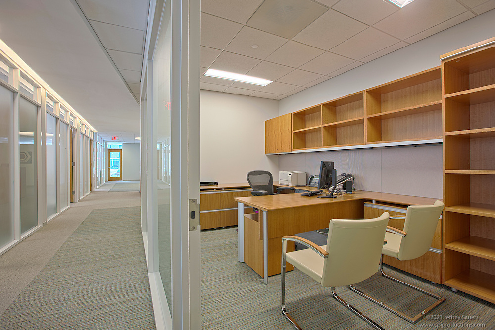 Interior design image of dc law firm paul weiss for Firm design