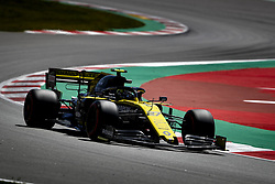May 10, 2019 - Barcelona, Spain - Motorsports: FIA Formula One World Championship 2019, Grand Prix of Spain, ..#27 Nico Hulkenberg (GER, Renault F1 Team) (Credit Image: © Hoch Zwei via ZUMA Wire)