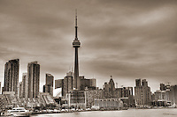 Lake Ontario Waterfront, Toronto