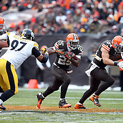 2013 Steelers at Browns