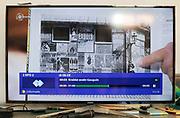 """Image in Dutch TV progam """"Krabbé zoekt Gauguin"""""""