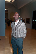 LEO ASEMOTA, Migrations private view, Tate Britain. London. 30 January 2012.
