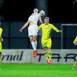 20140920: SLO, Football - Prva liga Telekom Slovenije, NK Domzale vs NK Olimpija