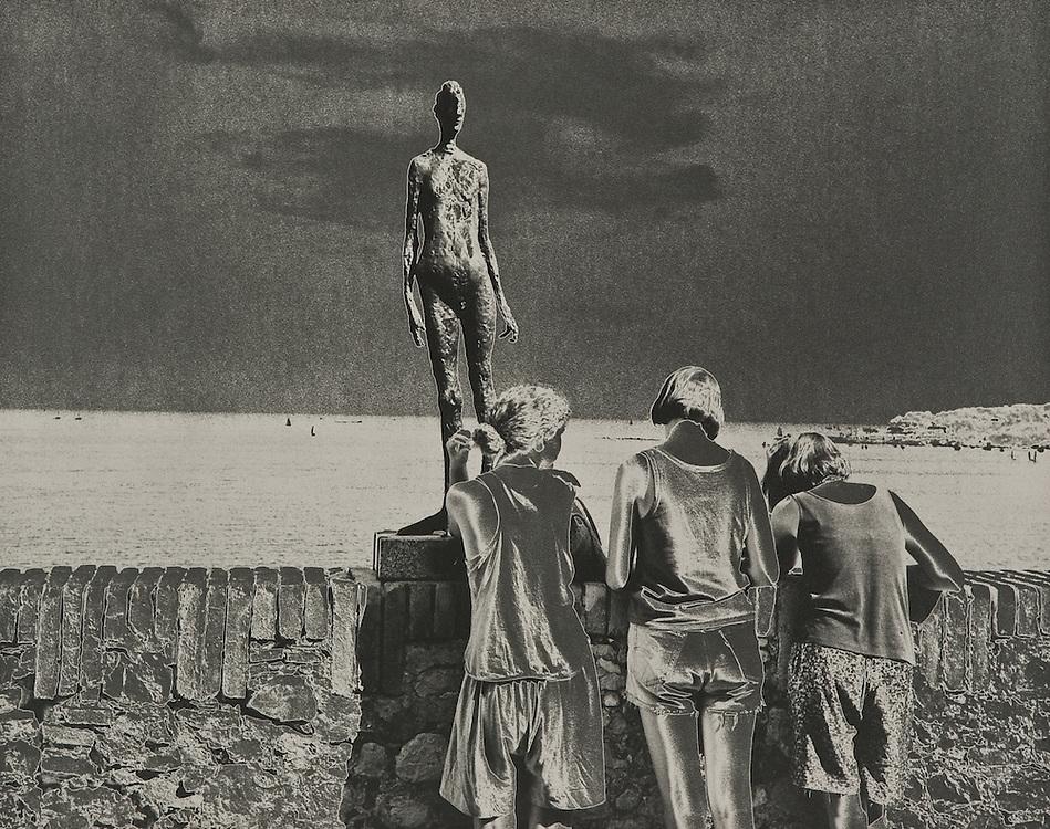 Antibes, Chez Picasso