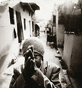 City of Hope, the largest communiity of victims of leprosy in the world. Delhi