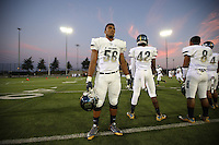 St John Bosco v Central Catholic game