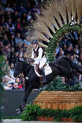 Etzel Felix, GER, Inception<br /> Mercedes German Masters - Stuttgart 2016<br /> © Hippo Foto - Stefan Lafrentz<br /> 16/11/16