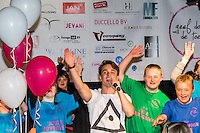 Amsterdam - Geef down de toekomst , MF Foundation 30-05-2015