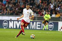 01.10.2017 - Milano  Serie A 7a   giornata  -  Milan-Roma  nella  foto: Kostas Manolas
