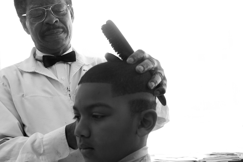 Barber Shop - Rochester, NY