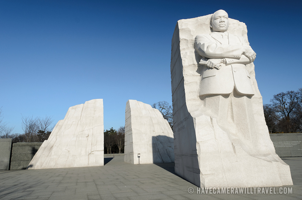 Photo Of Martin Luther King Jr Memorial In Washington Dc Have