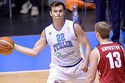 DESCRIZIONE : Cagliari Qualificazione Eurobasket 2015 Qualifying Round Eurobasket 2015 Italia Russia Italy Russia<br /> GIOCATORE : Stefano Gentile<br /> CATEGORIA : Passaggio<br /> EVENTO : Cagliari Qualificazione Eurobasket 2015 Qualifying Round Eurobasket 2015 Italia Russia Italy Russia<br /> GARA : Italia Russia Italy Russia<br /> DATA : 24/08/2014<br /> SPORT : Pallacanestro<br /> AUTORE : Agenzia Ciamillo-Castoria/Max.Ceretti<br /> Galleria: Fip Nazionali 2014<br /> Fotonotizia: Cagliari Qualificazione Eurobasket 2015 Qualifying Round Eurobasket 2015 Italia Russia Italy Russia<br /> Predefinita :