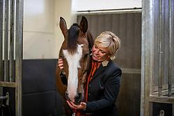 Vautmans Hilde, BEL<br /> Prova Hof - Zoutleeuw 2019<br /> © Hippo Foto - Dirk Caremans<br /> 24/09/2019