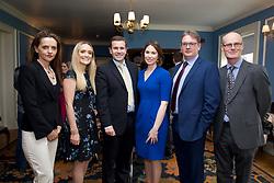Marie Mulcahy - TV3<br /> <br /> Stephanie Grogan - 98fm<br /> <br /> Michael Ryan - TV3<br /> <br /> Laura Hogan - TV3<br /> <br /> Ruair&iacute; Carroll - TV3<br /> <br /> Conor Tiernan - TV3