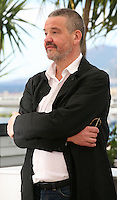 Director Arnaud Des Pallières at Michael Kohlhaas Film Photocall Cannes Film Festival On Friday 24th May May 2013