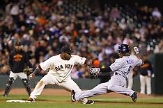 20100601 - Colorado Rockies at San Francisco Giants (Major League Baseball)