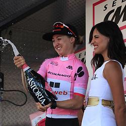 20180708 Giro Rosa stage 2
