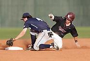 OC Baseball vs Southwestern Oklahoma State University - 4/17/2018