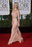 KATE HUDSON @ the 73rd Annual Golden Globe awards held @ the Beverly Hilton hotel.<br /> ©Exclusivepix Media