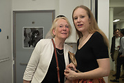 JANE BLAU; EMMA BLAU; , Camera Press at 70 – A Lifetime in Pictures, Bermondsey project Space. London. 16 May 2017
