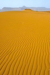 Ripples in the sand in the Moroccan desert near Foum Zguid in the south of Morocco<br /> <br /> (c) Andrew Wilson | Edinburgh Elite media
